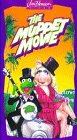 The Muppet Movie [VHS]