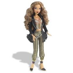 My Scene Day to Nite Doll - Madison - Buy My Scene Day to Nite Doll - Madison - Purchase My Scene Day to Nite Doll - Madison (Mattel, Toys & Games,Categories,Dolls,Baby Dolls)