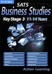 Action SATS Learning Business Studies Key Stage 3 11-14 Years