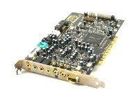 Dell Sound Blaster Audigy 2 ZS PCI Card SB0350 0P7665 P7665