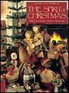 Spirit of Christmas: Creative Holiday Ideas Book 5 (Creative Holiday Ideas, Bk. 5), Leisure Arts