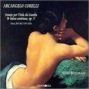 Sonatas for Viola Da Gamba & Basso Continuo Op V