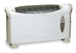 Dayton 1Evg3 Electric Convection Heater, Fan Forced