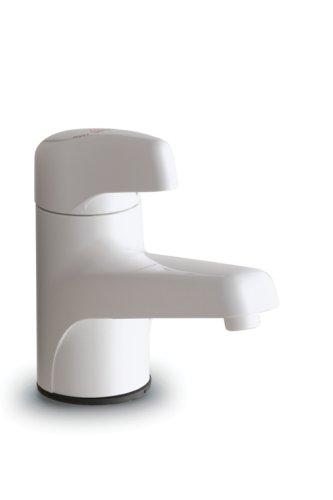 InSinkErator H990W-SS Invite Hot Water Dispenser, White