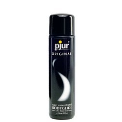 Pjur Original Bodyglide 250ml/8.5oz bottle