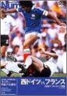 Number DVD サッカー世紀の名勝負 西ドイツ VS フランス FIFA ワールドカップ 1982