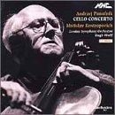 Panufnik: Cello Concerto