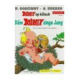 "Asterix Mundart Geb, Bd.3, D�m Asterix singe Jungvon ""Rene Goscinny"""
