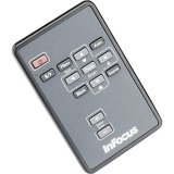 Infocus Remote Control for IN105/IN104/IN102