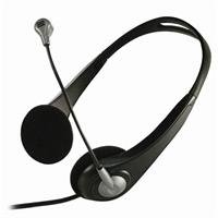 Gear Head AU2500 Stereo Headset with Microphone
