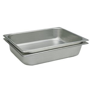 Steam Table Pan Sixth Size 6""