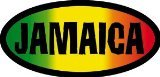 CandD Visionary Reggae and Jammaica Sticker