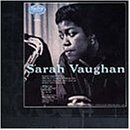 Sarah Vaughan With 