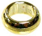 LEGO LOOSE Accessory Chrome Gold The One Ring