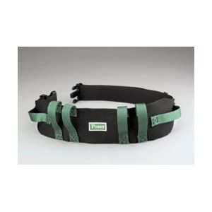 Posey Six Handle Gait Beltchoose