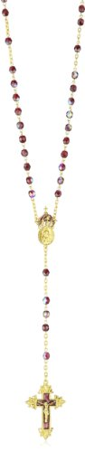 The Vatican Library Collection King Of Kings Crown Rosary