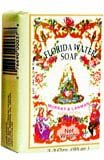 Florida Water Soap By Murrayy Lanman For Youthful Glow - 3.3 Oz