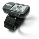 cover of Garmin Forerunner 201 Wrist-Mounted GPS