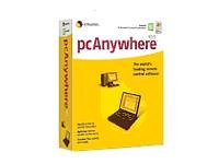 Symantec pcAnywhere 10.5 for Small Business 25 User (3 Remote, 25 Hosts)