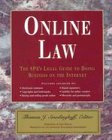 Online Law: The SPA's Legal Guide to Doing Business on the Internet (0201489805) by Thomas J. Smedinghoff
