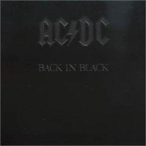 "Cover of ""Back in Black"""