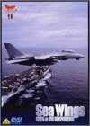 SeaWings 米海軍第5空母航空団&空母インディペンデンス [DVD]
