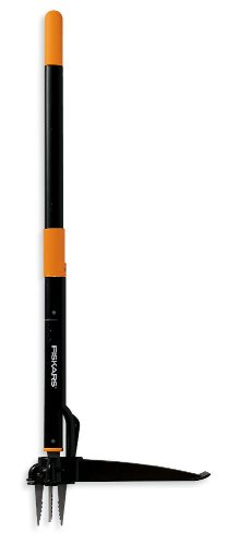Fiskars 7870 Uproot Lawn and Garden Weeder