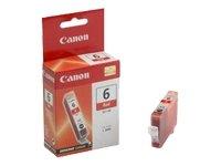 Canpn BCI-6 R Original Tintenpatrone, 15ml rot