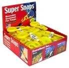 Creative Sales Super Snaps Counter Top Display