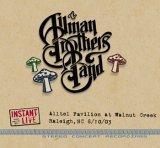 echange, troc Allman Brothers - Instant Live: Alltel Pavilion at Walnut Creek