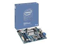 BLKDG33TLM Intel DG33TL Desktop Motherboard BLKDG33TLM