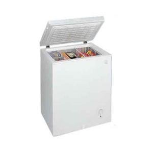NEW A Chest Freezer 3.5 Cu.Ft. (Kitchen & Housewares)