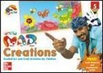 Pogo Mad Creations Book 5