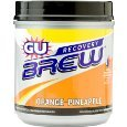 GU Recovery Brew Canister Orange Pineapple