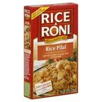 Rice-A-Roni RICE PILAF 7.2oz (24 pack)