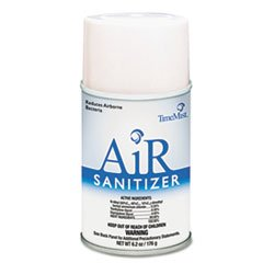 * Air Sanitizer Metered Refill Aerosol Lime 6.2oz