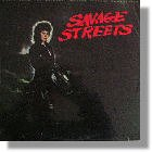 Savage Streets CD
