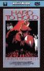 Hard to Hold [VHS]