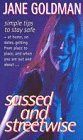 Sussed and Streetwise (0140380124) by Goldman, Jane