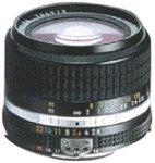 Nikon AI 24 F2.8 S