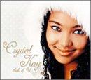 Crystal Kay「Attitude」