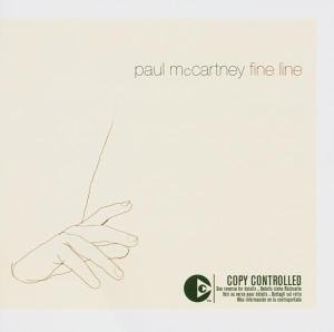 Paul McCartney - Fine Line - Zortam Music