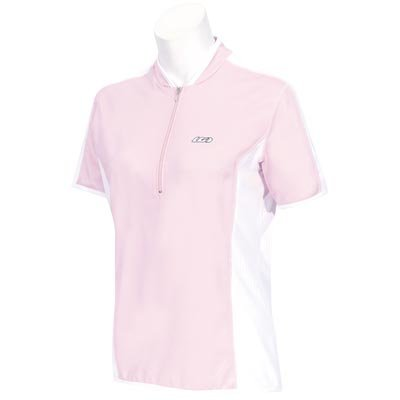 Buy Low Price Louis Garneau 2007 Women's Glory Short Sleeve Cycling Jersey – Aqua di Rosa – 7820257-140 (B000ED2NKI)