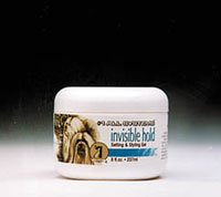 #1 All Systems Invisible Hold Setting and Styling Gel (8 Oz)