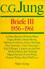 Briefe, 3 Bde. (3530406988) by C G Jung