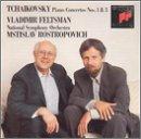 Tchaikovsky: Piano Concertos Nos. 1 & 3