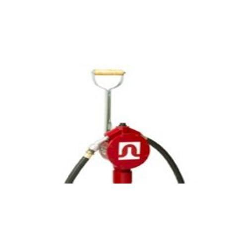FR152 Fill Rite Piston Hand Gasoline/Diesel fuel transfer Pump