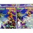 Nickelodeon Teenage Mutant Ninja Turtles Pop-Outz! Color & Hang Anywhere Signs Set 1 - 1