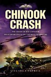 img - for Chinook Crash (Aviation) by Steuart Campbell (2004-09-02) book / textbook / text book