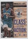 Larry Johnson Charlotte Hornets (Basketball Card) 2013-14 Nba Hoops Class Action #22